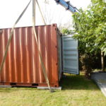 Container 10ft