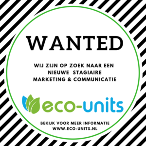 Stagiaire vacature